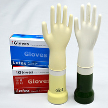 Disposable hands gloves Malaysia latex examination medical gloves