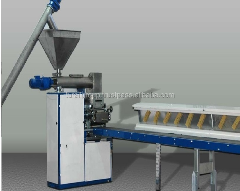MANUAL CONTROL SUGAR CUBE MACHINE 8 TONS / DAY Product