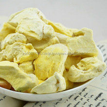 vacuum freeze dried durian