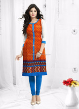 Baby Doll cotton kurti designs