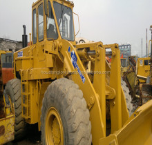 Japan Kawasaki Wheel Loader KLD85Z,also kawasaki wheel loader parts