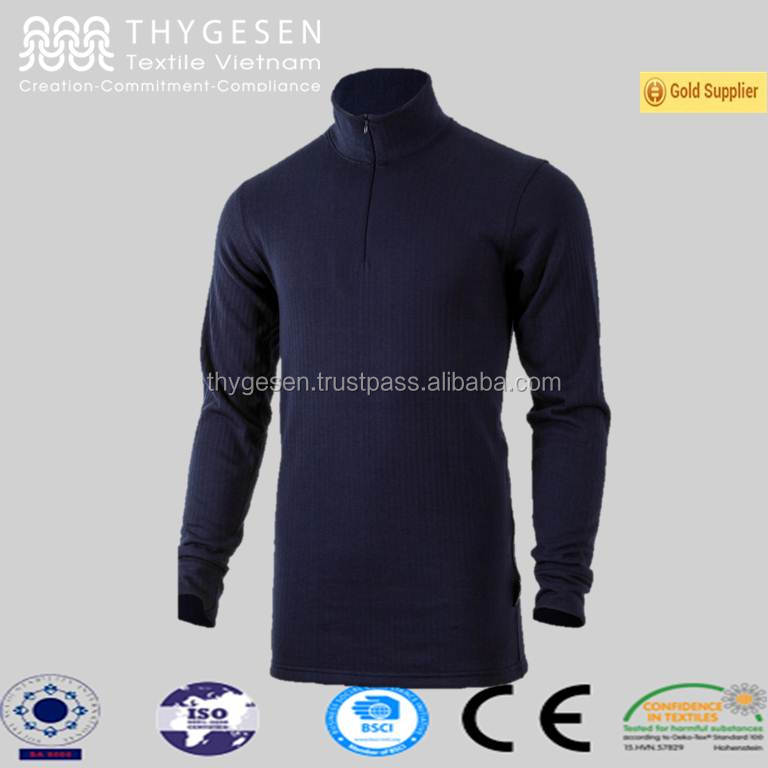 Muscle Men Compression Shirts Long Sleeves Top Fitness Base Layer Weight