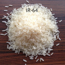 Indian IR 64 Parboiled Rice for Sale