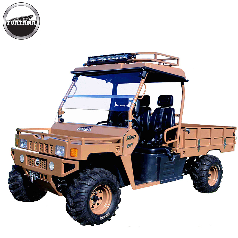 Side By Side Atv >> Utv 4 X4 Side By Side All Terrain Vehicle Atv Farming