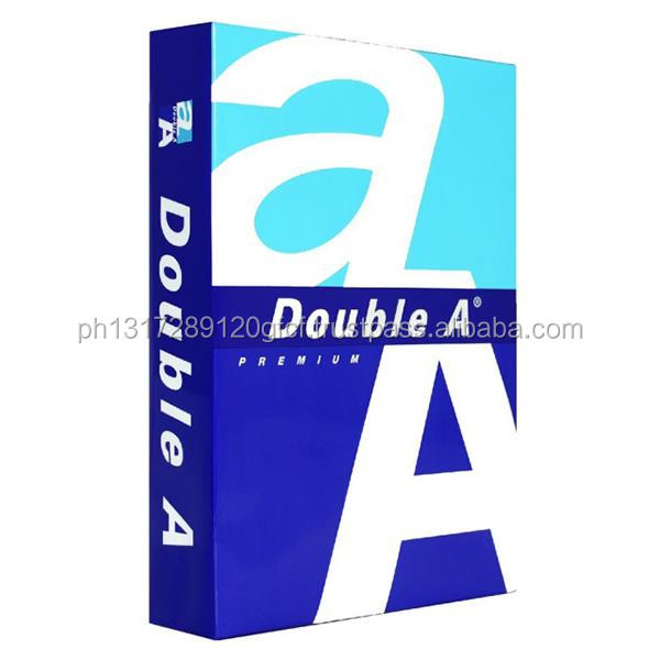 Double A A4 COPY PAPERS