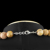 Natural Picture Jasper Necklace 20 Inches Long Round Beads