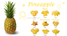Dried Pineapple Product of Thailand High Quality Premium (Thai Fruit Snack )
