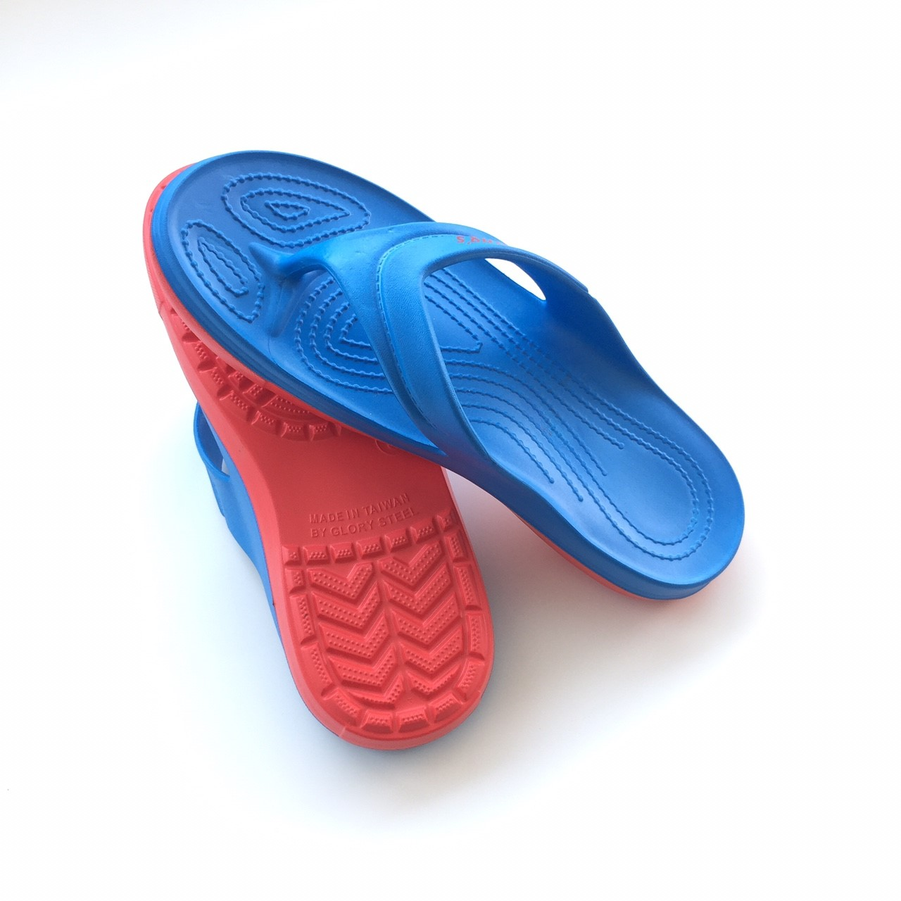 made in Taiwan custom oem odm wholesale new slippers thong sandals