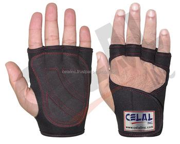 Breathable Neoprene Weight Lifting Gloves