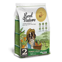 Eco-Friendly Pet Food Premium Dry Dog Food-Chicken