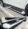 Side Step Cover Navara Np300 2015 K1 Design