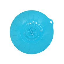 Hot Selling <strong>100</strong>% Food Grade Silicone Suction Bowl Lid