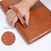 laptop leather sleeve