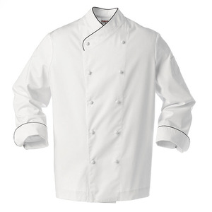 2018 Hot-sale New Design Nice Restaurant Uniforms/Chef Uniform