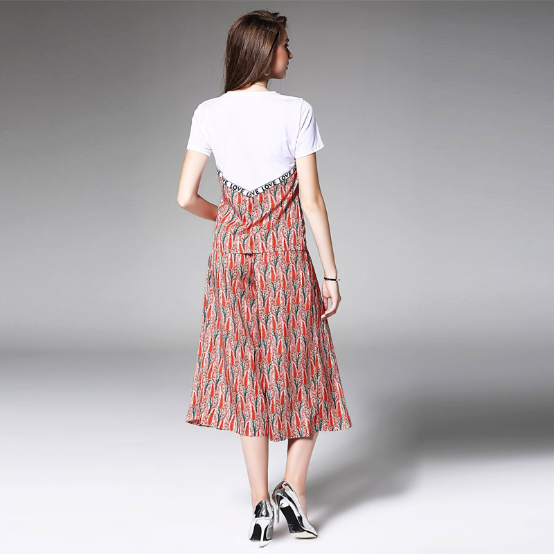 2018 Newest fashion ladies blouse and pants