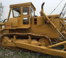 Used Komatsu Bulldozer D155A cheap price best condition