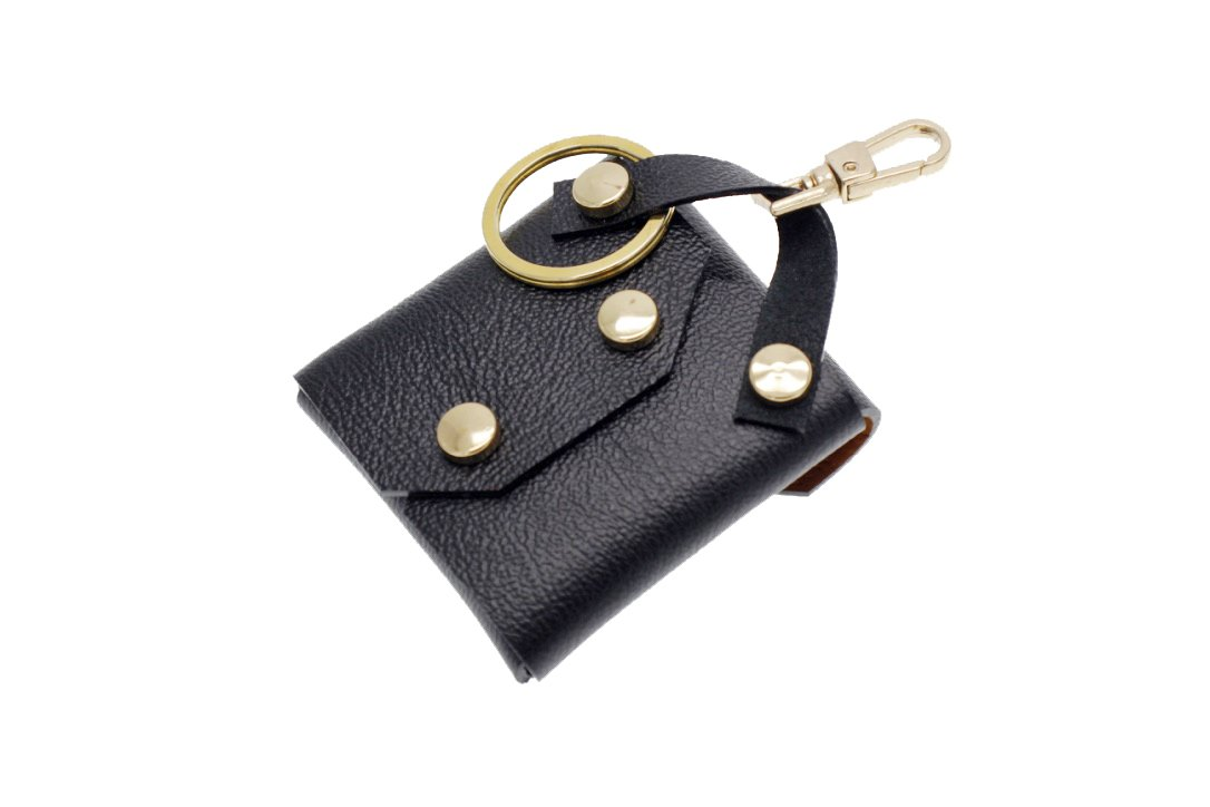 Small Handmade High Quality Coin Case Leather