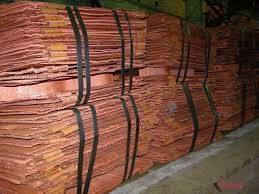Copper Cathode SCRAP AVAILABLE LME REGISTERED