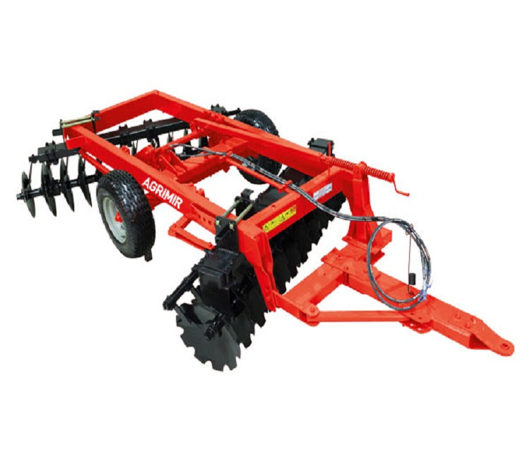 Agrimir Goble Disc Harrow