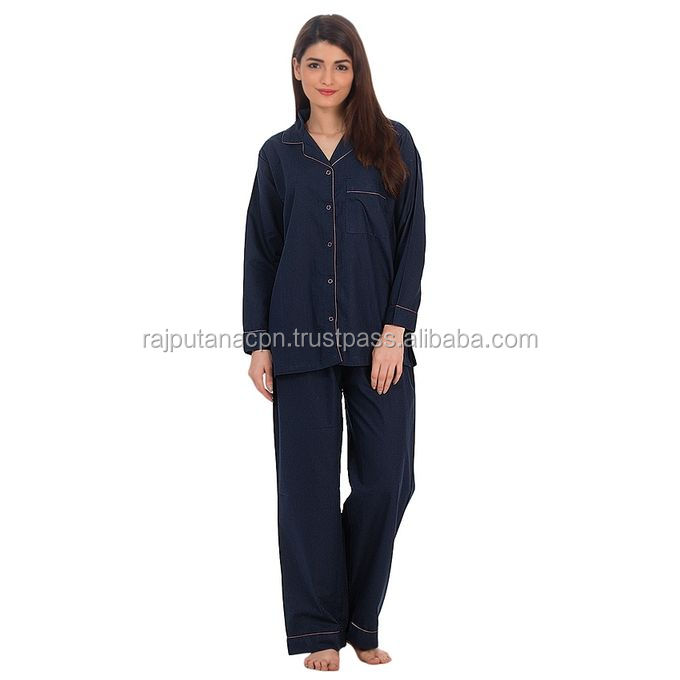 Lazy Morning Lounge Pants night dress top plus pajama for women