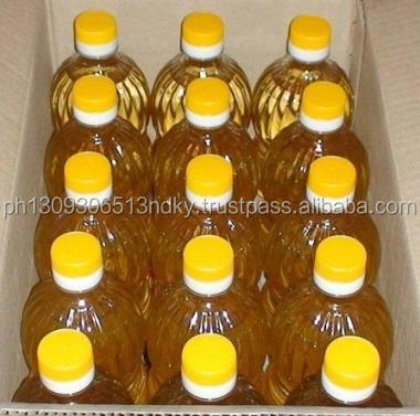 Refined Sunflower Oil (1L, 2L, 3L, 5L, 10L PET Bottle) Refined vegetable Oil for sale