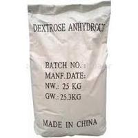 Dextrose (Anhydrous & Monohydrate)