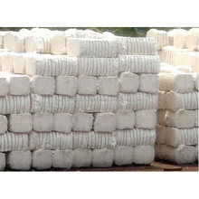 Comber Noil Raw Cotton