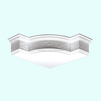 Good Quality Plaster Cornice Corner For