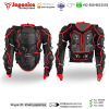 Top Selling New Designed Motorcycle Safety Jacket Motocross Body Armour