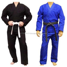 Karate Suit's Full Black & Full Blue Per Suit: New Model 2017.