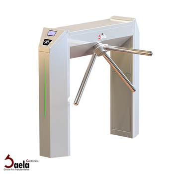 SAELA T101 Turnstile Gate