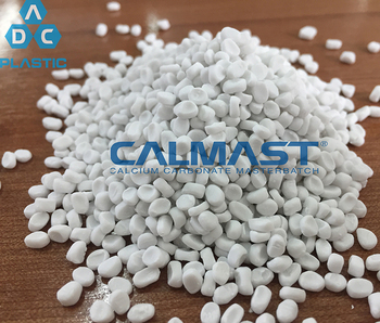MB130 - Calcium carbonate Filler Masterbatch