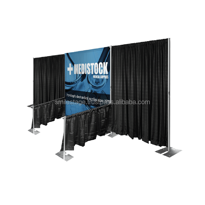 Soundproof room divider photo booth case portable photo booth props