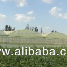 Low cost high quality commercial poly tunnel greenhouse for sale