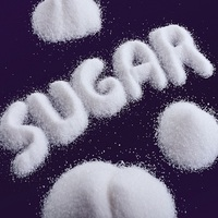 Refined ICUMSA 45 White Sugar