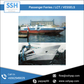 High Quality Seating Capacity Marine Passenger Ferries/ Vessels Exporter