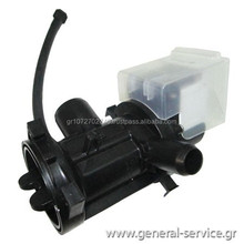 LG WASHING MACHINE SPARE PARTS , DRAIN PUMP , CONSTRUCTOR CODE : 5859EN1004B , 5859EN1004F , 5859EN1004J , 5859EN1001B