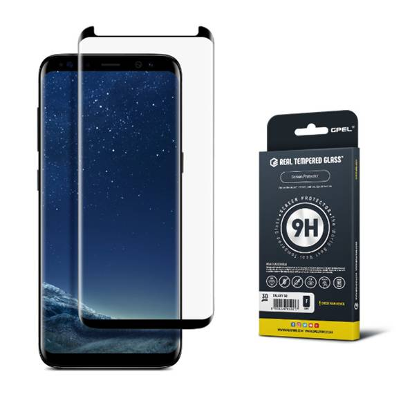 Best all branded 3D Screen Protector Glass