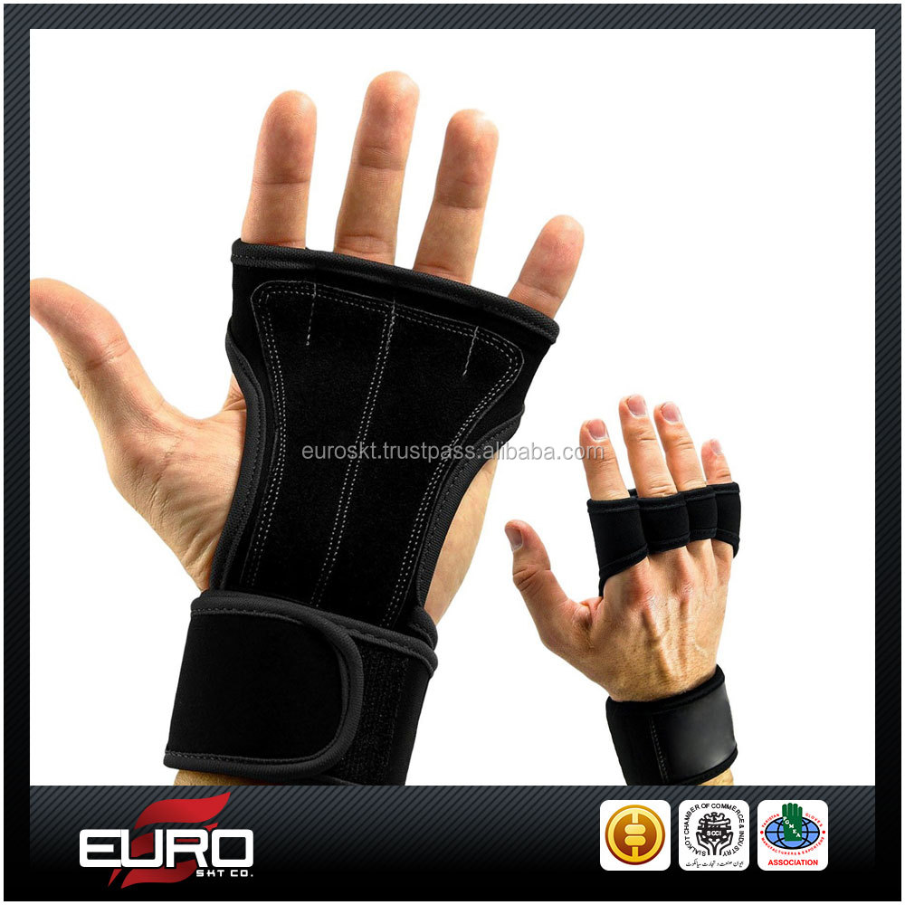 Cross Fit Training Workout Gloves/ Unisex Lifting Gloves Protection WOD