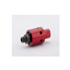 High speed Machine Tool Industry Application High Speed Rotary Joint, Air/Coolant Hydraulic Oil