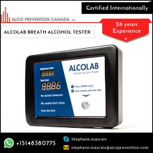 Wholesale Price Digital Breathalyzer for Alcohol Breath Test