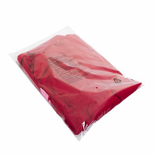 12x16 Inch OPP Clear Cellophane Plastic Bags With Self Adhesive Seal