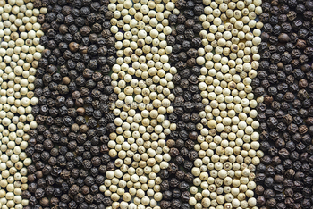 Quality Dried White Peper 500gl/ Black Pepper 550gl
