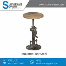 Wholesale Supplier of Best Quality Industrial Crank Stool