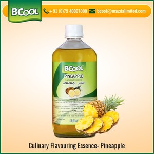 Best Quality Low Price Culinary Pineapple Food Flavour Essence