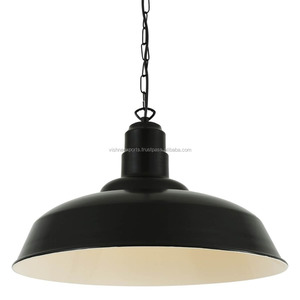 Industrial Pendant Lamp / Light in different color for Commercial Purpose