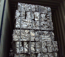 Aircraft Aluminum Scrap