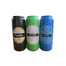 Sex In A Can - Beer Can Shaped Male Masturbator Pussy Sex Toy, Price 3300/- Call/Whatsapp 8697313758