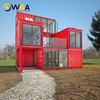 Mobile Container Houses/20feet/40feet Portable Container Houses
