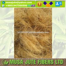 Natural hot selling best price Textiles & Leather Products Raw coconut Fiber